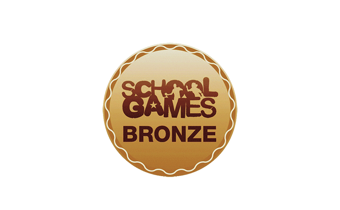 Image result for school games bronze mark