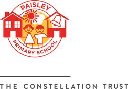 Paisley Primary School Logo